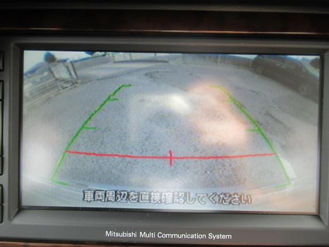 エクシードII 4WD パワースライド メーカーHDDナビ(5枚目)