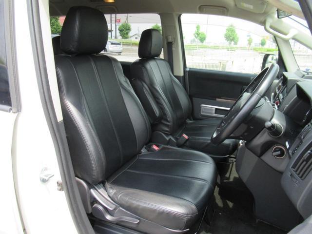 エクシードII 4WD パワースライド メーカーHDDナビ(10枚目)