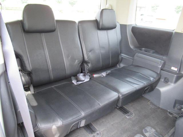 エクシードII 4WD パワースライド メーカーHDDナビ(12枚目)