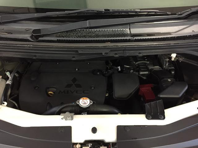 エクシードII 4WD パワースライド メーカーHDDナビ(20枚目)
