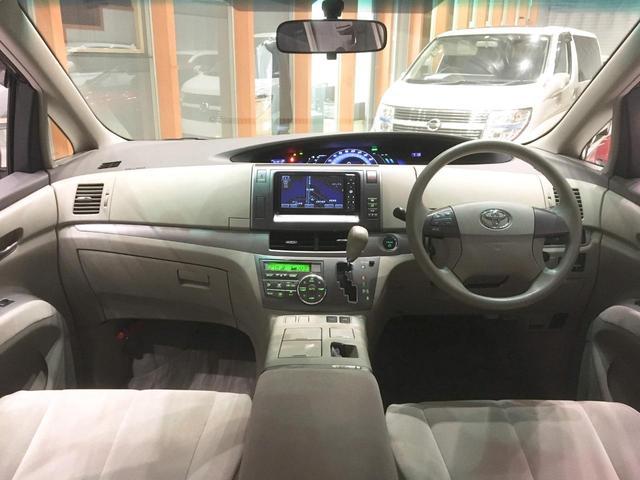 X 4WD 両側パワースライドドア フリップダウンモニター(3枚目)