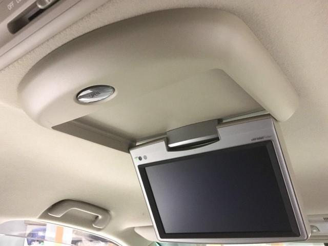 X 4WD 両側パワースライドドア フリップダウンモニター(7枚目)