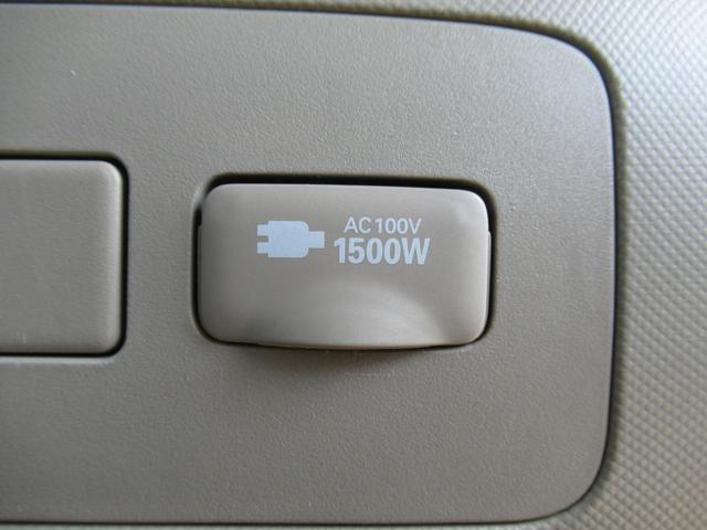 X 4WD 両側パワースライドドア フリップダウンモニター(10枚目)
