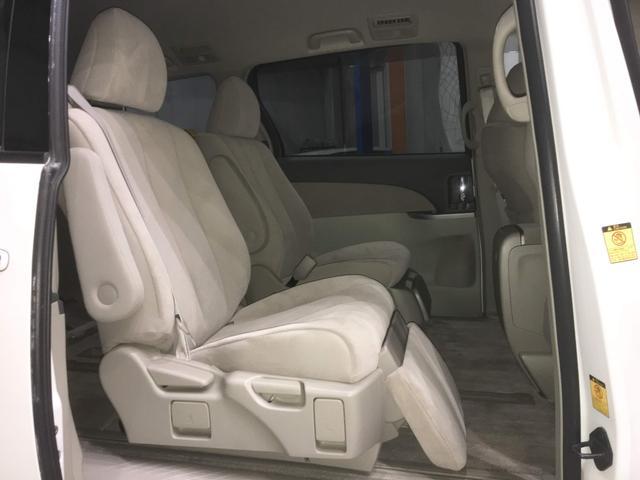 X 4WD 両側パワースライドドア フリップダウンモニター(13枚目)