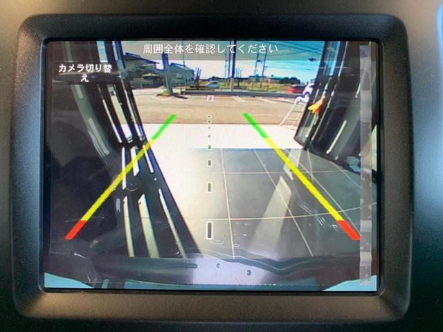 トレイルホーク 4WD 純正ナビ 本革シート シートヒーター(5枚目)