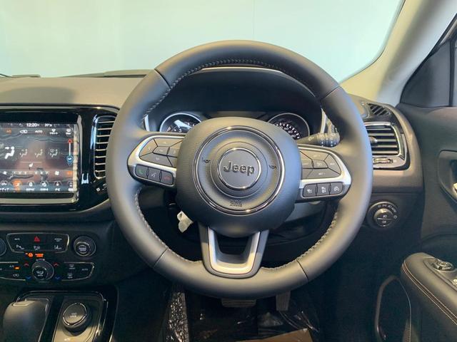 4WD 登録済未使用車 純正ナビ Pバックドア ハーフレザー(12枚目)