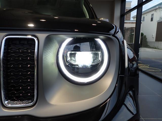リミテッド LEDライト CarPlay対応 レザーシート(14枚目)