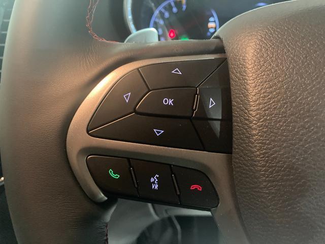 トレイルホーク 4WD・限定車・エアサス・純正ナビ・ハーフレザーシート・純正18AW・LEDデイライト・STOP機能付・アルパイン製スピーカー・AppleCarPlay・AndroidAuto・前面衝突警報(68枚目)