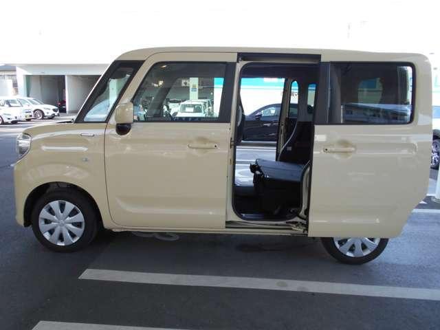 「マツダ」「フレアワゴン」「コンパクトカー」「高知県」の中古車4
