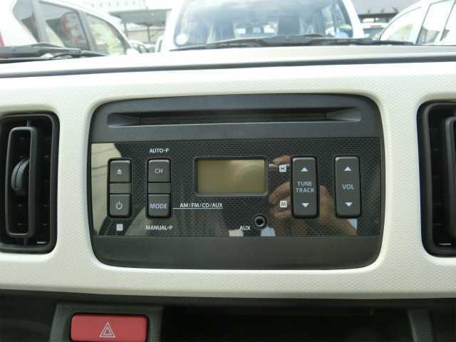 L CDプレーヤー付 届出済未使用車(12枚目)
