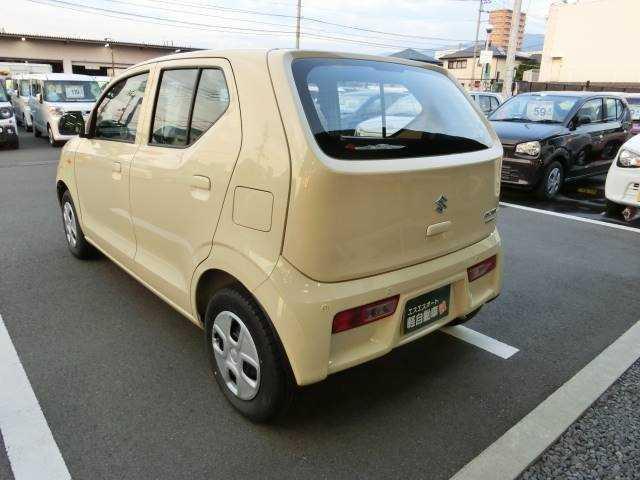 L CDプレーヤー付 スズキセーフティサポート装着車 届出済未使用車(6枚目)