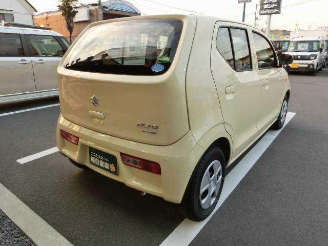L CDプレーヤー付 スズキセーフティサポート装着車 届出済未使用車(7枚目)