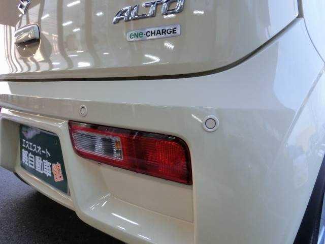 L CDプレーヤー付 スズキセーフティサポート装着車 届出済未使用車(8枚目)