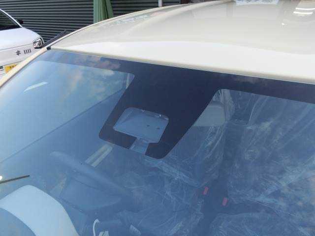 L CDプレーヤー付 スズキセーフティサポート装着車 届出済未使用車(9枚目)