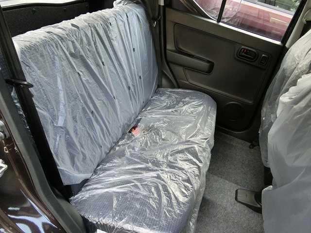 L CDプレーヤー付 スズキセーフティサポート装着車 届出済未使用車(11枚目)