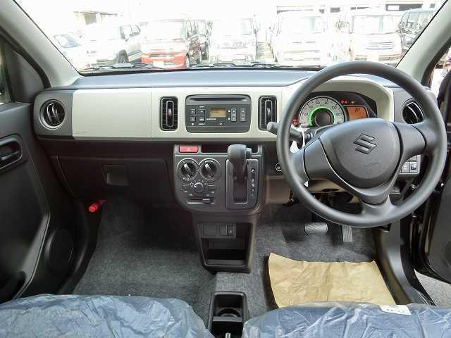 L CDプレーヤー付 スズキセーフティサポート装着車 届出済未使用車(12枚目)