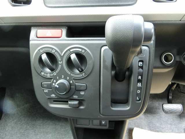 L CDプレーヤー付 スズキセーフティサポート装着車 届出済未使用車(15枚目)