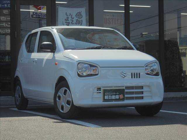L CDプレーヤー付 スズキセーフティサポート装着車 届出済未使用車(5枚目)