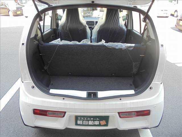 L CDプレーヤー付 スズキセーフティサポート装着車 届出済未使用車(10枚目)