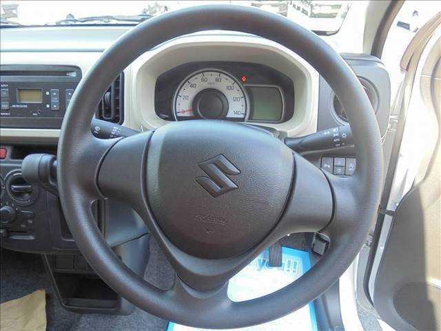 L CDプレーヤー付 スズキセーフティサポート装着車 届出済未使用車(13枚目)