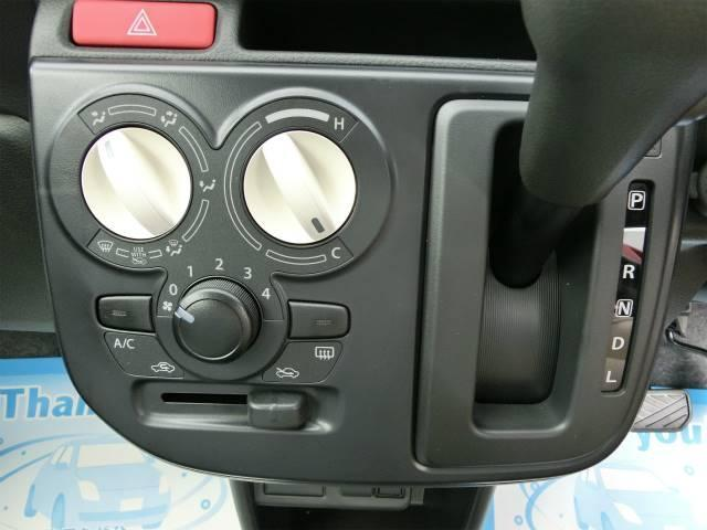スズキ アルト L CDプレーヤー付 届出済未使用車