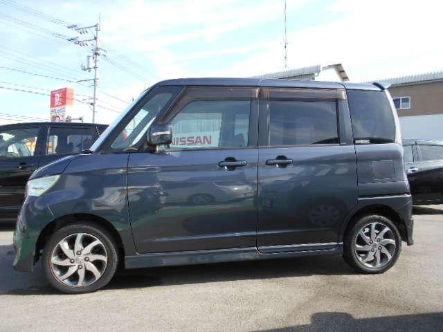 「日産」「ルークス」「コンパクトカー」「徳島県」の中古車3