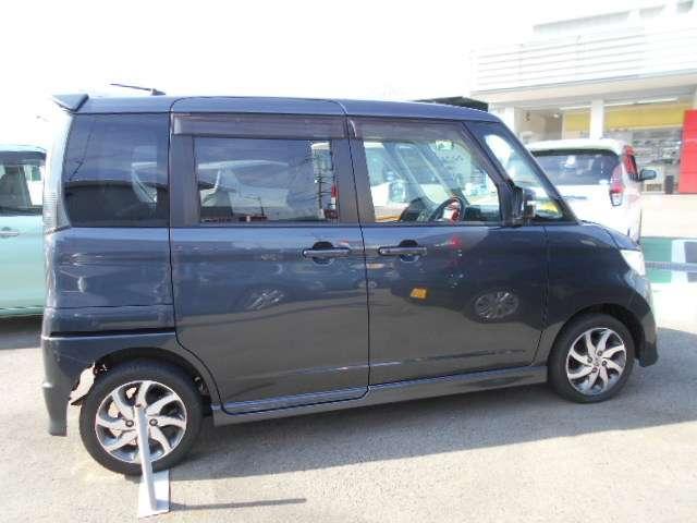 「日産」「ルークス」「コンパクトカー」「徳島県」の中古車4