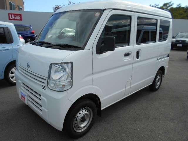 「日産」「NV100クリッパー」「軽自動車」「徳島県」の中古車4