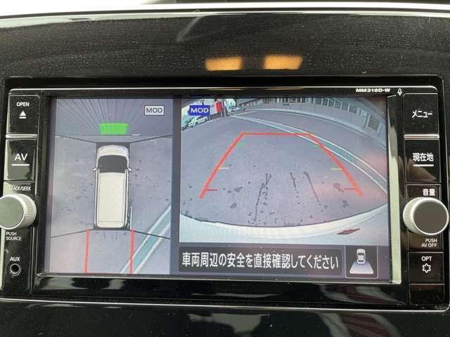 e-パワー ハイウェイスターV 1.2 e-POWER ハイウェイスター V アラウンドM ETC ナビ TV ドラレコ 両側電動スライドドア(9枚目)