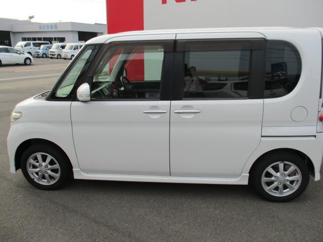 「ダイハツ」「タント」「コンパクトカー」「徳島県」の中古車12