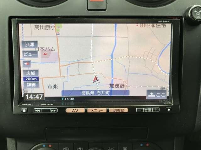 「日産」「デュアリス」「SUV・クロカン」「徳島県」の中古車8
