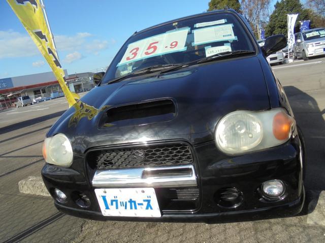 キーレス AT CDデッキ アルミホイール 軽自動車 660(2枚目)