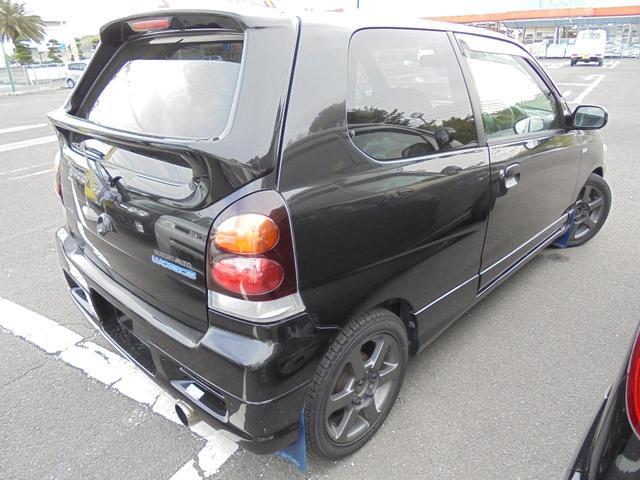 キーレス AT CDデッキ アルミホイール 軽自動車 660(8枚目)