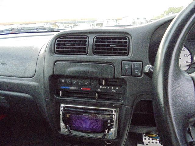 キーレス AT CDデッキ アルミホイール 軽自動車 660(16枚目)