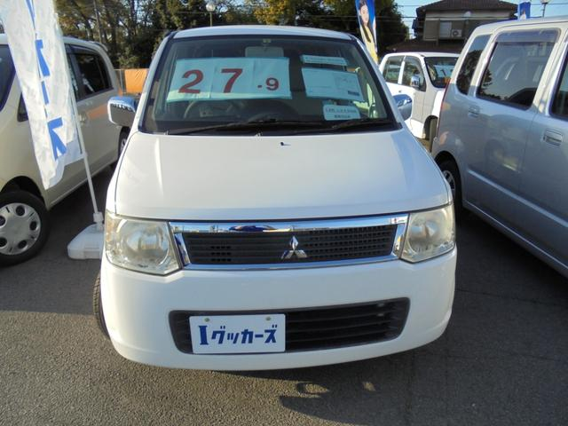 M AT エアコン キーレス 軽自動車 660(2枚目)