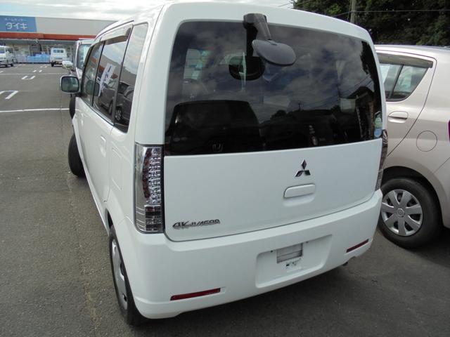 M AT エアコン キーレス 軽自動車 660(3枚目)