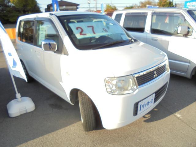 M AT エアコン キーレス 軽自動車 660(6枚目)
