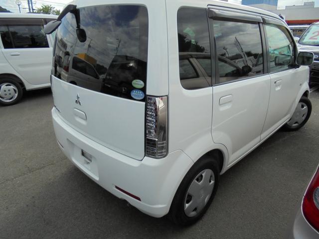 M AT エアコン キーレス 軽自動車 660(8枚目)