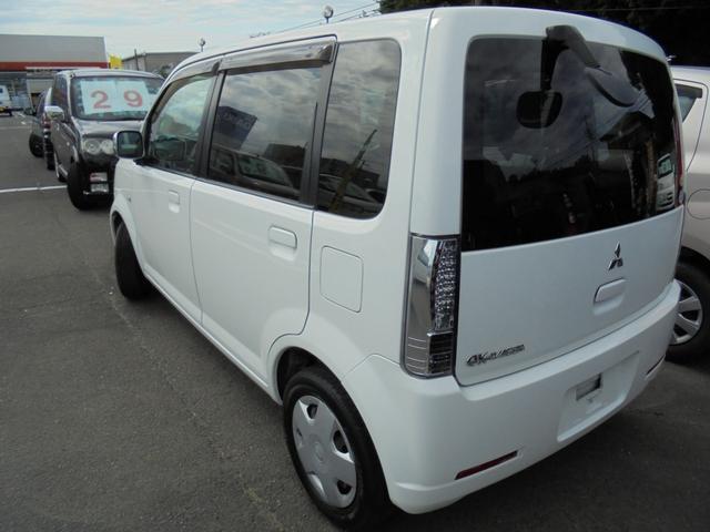 M AT エアコン キーレス 軽自動車 660(9枚目)