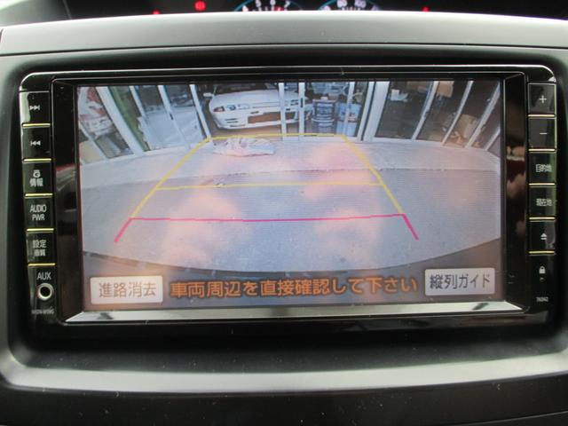 HDDナビ・リアモニター・バックカメラ・片側自動スライドドア(12枚目)