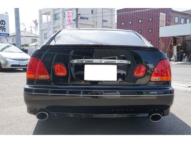 S300ベルテックスエディション 社外ナビ 車高調(8枚目)