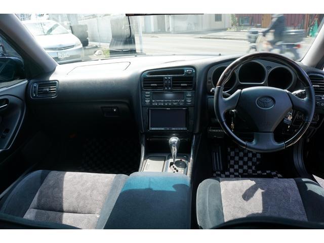 S300ベルテックスエディション 社外ナビ 車高調(18枚目)