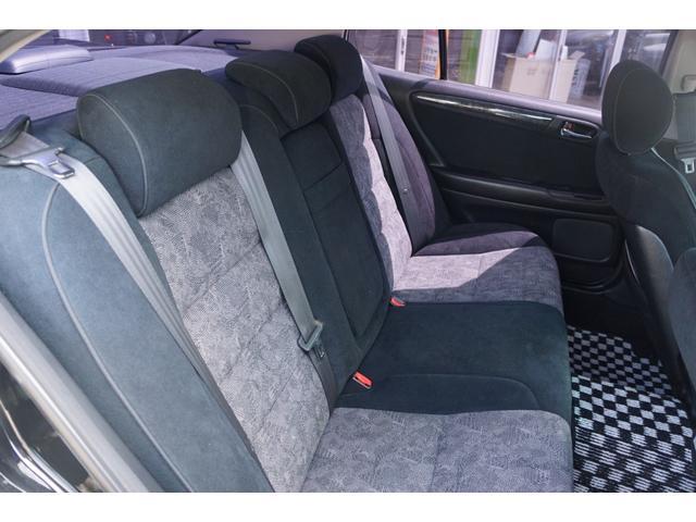 S300ベルテックスエディション 社外ナビ 車高調(20枚目)