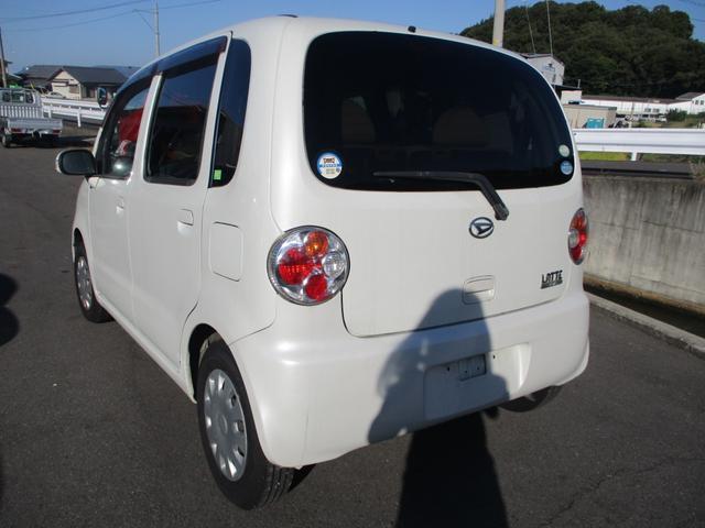 「ダイハツ」「ムーヴラテ」「コンパクトカー」「香川県」の中古車6