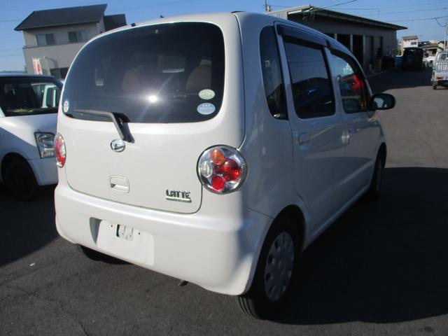 「ダイハツ」「ムーヴラテ」「コンパクトカー」「香川県」の中古車7