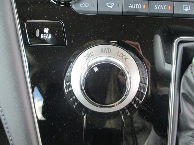 4WD ディーゼルエンジン パワースライドドア(19枚目)
