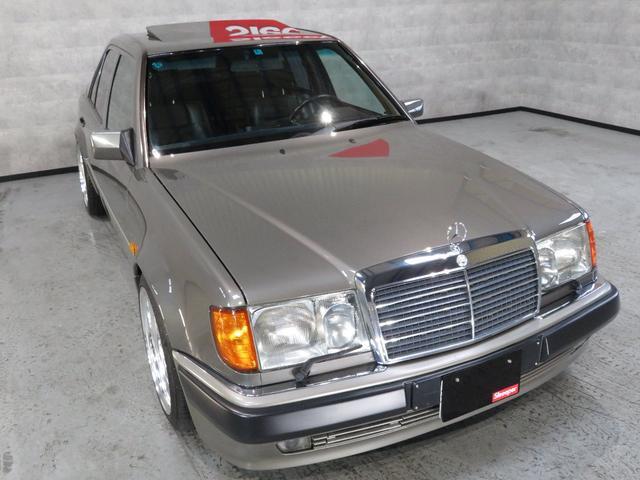 500E ポルシェライン デイーラー車 フルメンテ車両(16枚目)