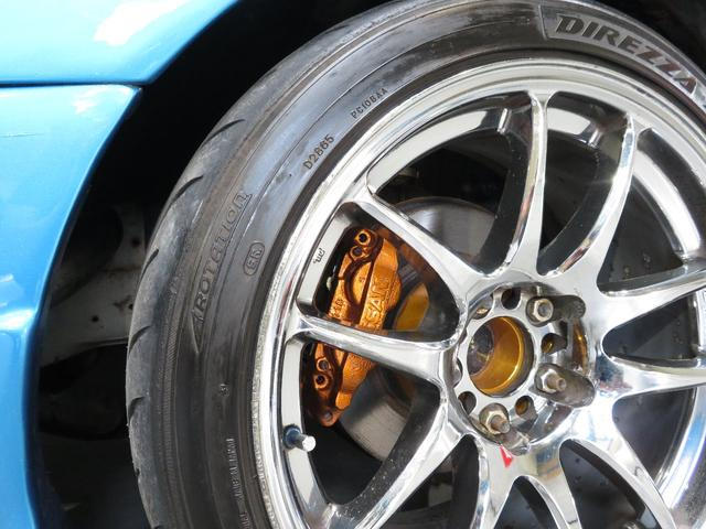 K's 修復歴無し NEWペイント HKS車高調 機械式デフ(14枚目)
