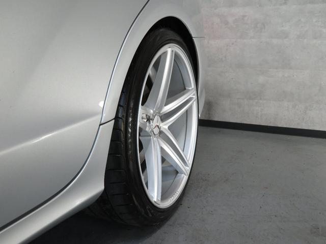 CLS550 ブルーエフィシェンシー AMGスポーツPKG(19枚目)