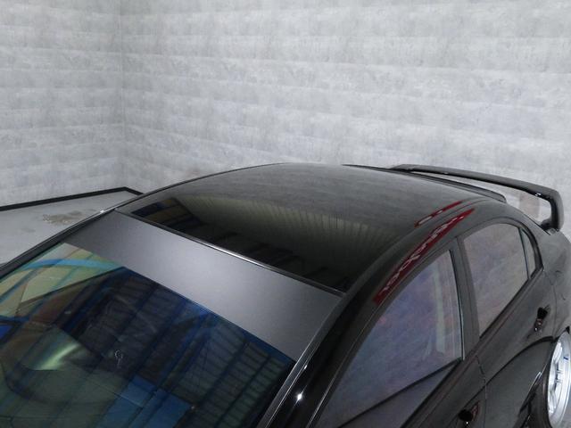タイプR 無限パーツ フルエアロ アラゴスタ車高調 ナビ(12枚目)